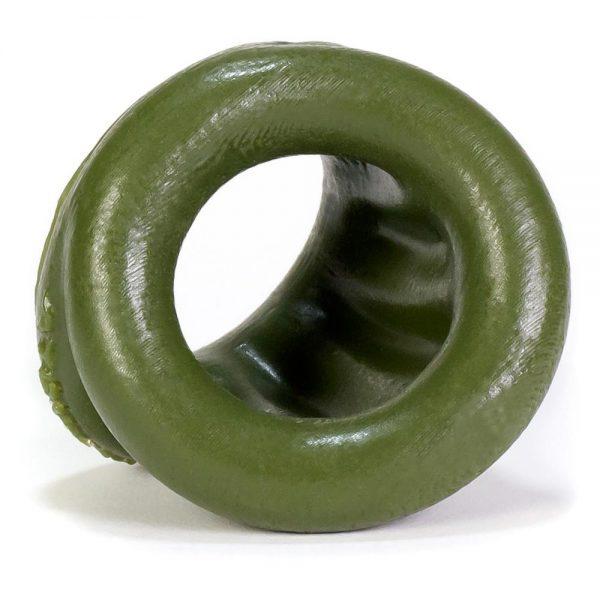 Oxballs Ballbender black green1